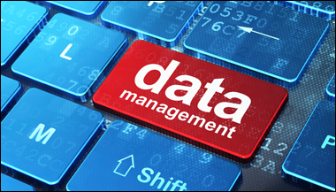 An overview of data management planning and preparation
