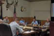 Commission meeting 2016-08-08