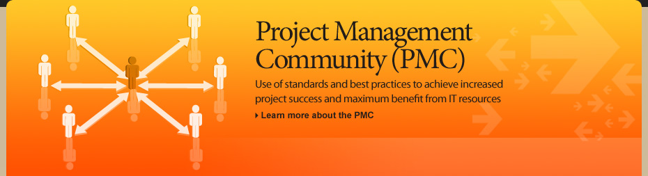 Project Management Community (PMC)