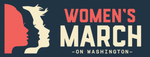 Canadian Women's March Logo