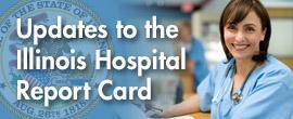 Hospital Report Card Update Notice