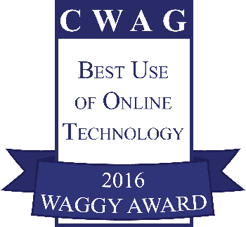OpenJustice - CWAG Award Best Use of Online Technology