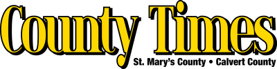 The County Times Newspaper. Serving St. Mary's County and The Calvert County Times  	newspapers by Southern Maryland Publishing.