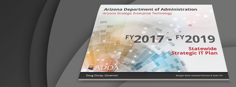 FY2017 - FY2019 Strategic IT Plan PDF