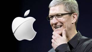 Apple Inc. (AAPL) CEO Tim Cook Dumps $3.6 Million in Company Stock