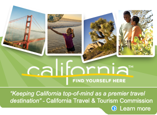 California, Find Yourself Here. Keeping California top-of-mind as a premier travel destination
