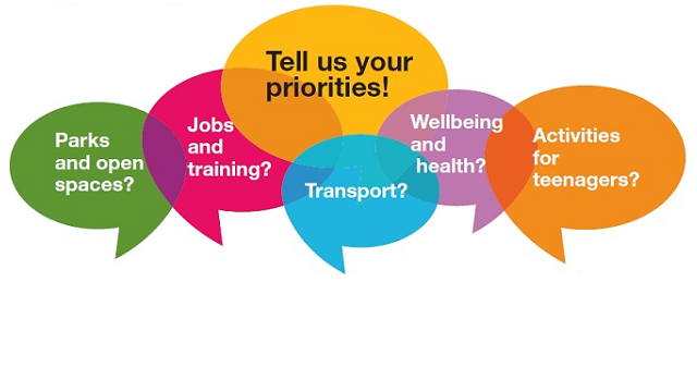 Tell us your priorities for North Lambeth (Prince's and Oval wards)