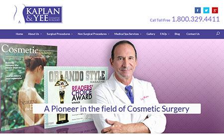 Kaplan & Lee Cosmetic Surgery