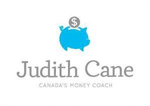 Judith Cane - Canada's Money Coach (Sponsor)