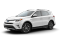 New Toyota RAV4 Hybrid in La Crescenta