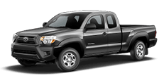 New Toyota Tacoma in La Crescenta