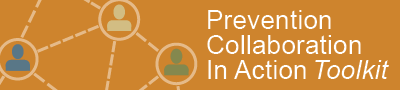 Prevention Collaboration in Action Toolkit