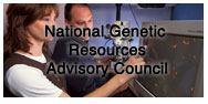 National Genetic Resources Advisory Council