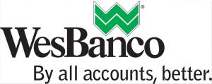 WesBanco Color Logo