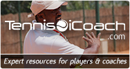 Tennis iCoach