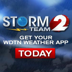 WDTN Weather App