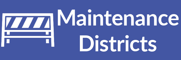Maintenance Districts