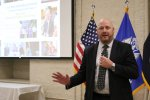 Procurement management review a key topic at ACC-RI town hall