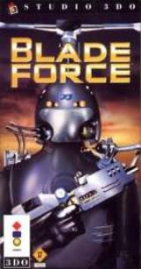 Blade Force