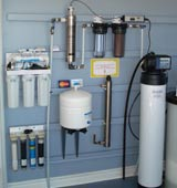 Salt-Free-Water-Softeners
