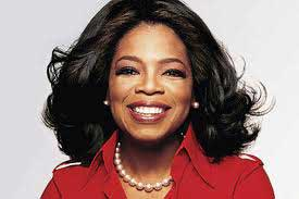 Oprah Whitney