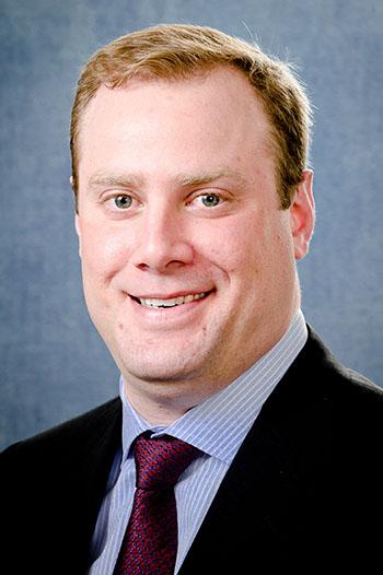 Photo of Alexander E. Mann