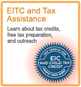 EITC and Tax Assistance