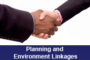 Planning and Environment Linkages