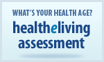 Find out your more about what your health age is