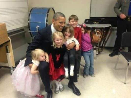 ObamaParker