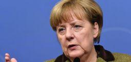 Angela Merkel Has a Playbook for Bullies Like Trump