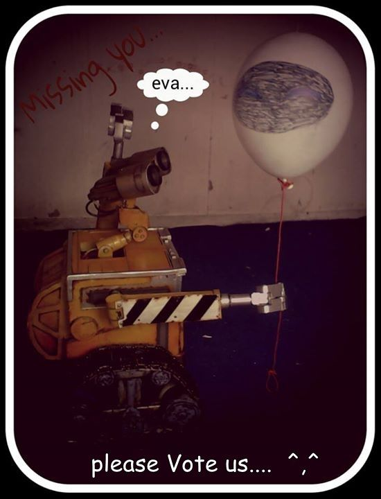 WALL-E Indonesia