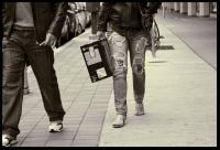 Tamara Martoussevitch - Time to go shopping, dear