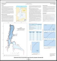 cover image: Scientific Investigations Map 2016-3368 - click to go to the document