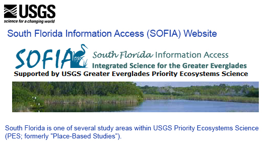 South Florida Information Access website