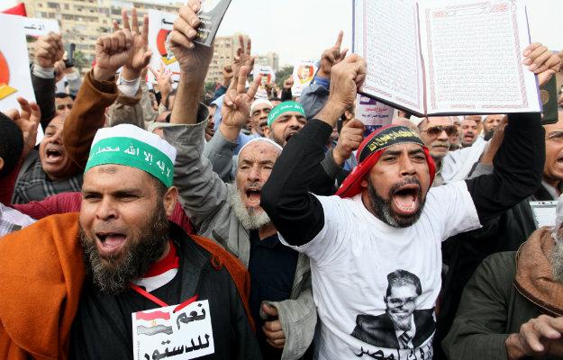 Think Again: The Muslim Brotherhood