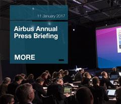 Airbus Annual Briefing 2017