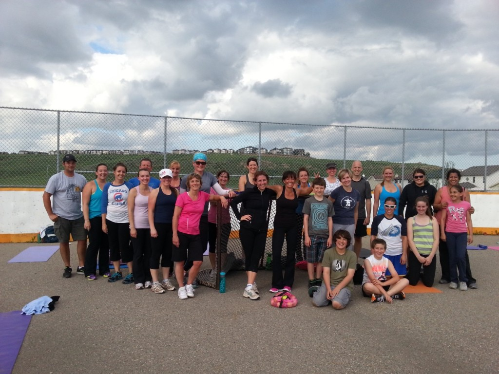 relief bootcamp