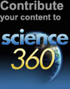 Contribute your content to Science360