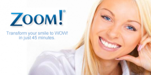ZOOM!2 Tooth Whitening in Bangkok, Thailand
