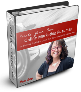 Online Marketing Roadmap