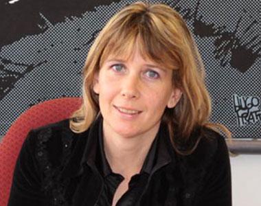 Delphine KRUST