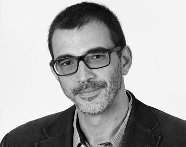 Patrick SARRÉA