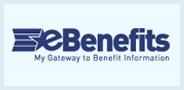 EBenefits Badge