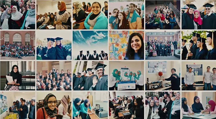 U.S.-Egypt Higher Education Initiative