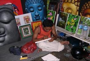 artiste_Bali