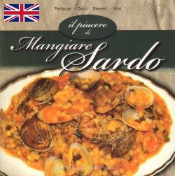 The pleasure of eating sardinian