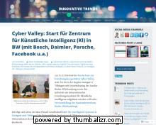 Innovative-Trends-Blog