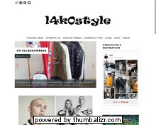 l4k0style – Online Shopping & Real Life