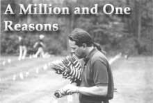 Watch the VA's A Million and One Reasons to Volunteer video.